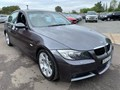 2008 BMW 3 SERIES E90 MY08