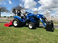 2020 NEW HOLLAND BOOMER 25