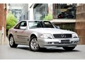 1997 MERCEDES-BENZ SL-CLASS R129 SL600 ROADSTER 2DR AUTO 5SP 6.0I