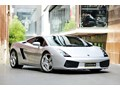 2006 LAMBORGHINI GALLARDO L140 COUPE 2DR E-GEAR 6SP AWD 5.0I
