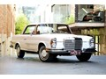 1971 MERCEDES-BENZ 280SE W111 3.5 COUPE 2DR AUTO 4SP 3.5I