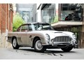 1964 ASTON MARTIN DB5 COUPE 2DR MAN 4SP