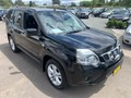2012 NISSAN X-TRAIL T31 Series V
