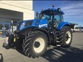 NEW HOLLAND T8.275 AC TG 50K FLP