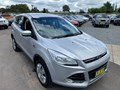 2014 FORD KUGA TF MY15