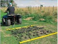 2021 HOOPER ATV ECONOMY HARROWS 5' X 7' (1.5M X 2.1M)
