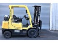 2008 HYSTER H2.5TX