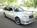 2001 TOYOTA CROWN Athlete V 2001