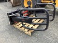 RATA INDUSTRIES BALE CLAMP 35 Series Hitch