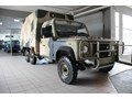 1992 LAND ROVER 110 MC2