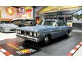 1971 FORD FALCON XY 351 V8 (X-CHASER) Police Pack OPT 36