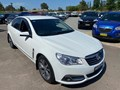 2013 HOLDEN CALAIS VE II MY12.5