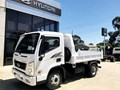 2020 HYUNDAI EX6 SWB QT Mighty Factory Tipper