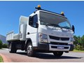 2013 FUSO CANTER 815