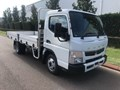 2020 FUSO CANTER 515 WIDE