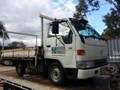 1999 TOYOTA DYNA 100 Wrecking