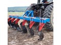 JOHN BERENDS 0341 - 6 TINE GROUND BREAKER -MAX DEPTH 45CM - SUIT 210+ HP