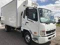 2015 FUSO FIGHTER FK600