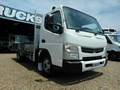 2013 FUSO CANTER