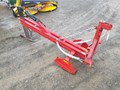 RATA 3 POINT LINKAGE MOLE PLOUGH