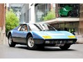 1976 FERRARI 365 GT 2+2 COUPE 2DR MAN 5SP 4.4