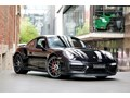 2016 PORSCHE 997 TURBO S 991 TURBO COUPE 2DR PDK 7SP AWD 3.8TT