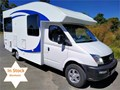 2015 LDV KEA BREEZE