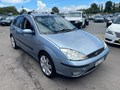 2005 FORD FOCUS LR MY2003