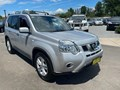 2012 NISSAN X-TRAIL T31 Series IV
