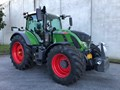 2020 FENDT 724 S4 profi Plus