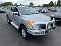 2013 MAZDA BT-50 UP0YF1
