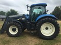 2010 NEW HOLLAND T6090