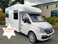 2019 LDV V80 KEA BREEZE
