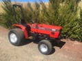 1992 CASE IH CASE 235 compact tractor
