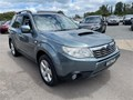 2010 SUBARU FORESTER S3 MY10