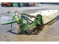 KRONE AM323S 8 Disc Bar Mower