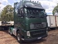 2011 VOLVO FH700
