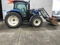 2010 NEW HOLLAND T6020