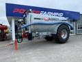 ABBEY 2500R Slurry Tanker