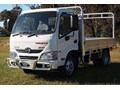 2021 HINO 300 SERIES - 616 At 2525 Std Tradeace