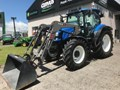 2017 NEW HOLLAND T6020