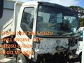2007 ISUZU FORWARD FRR90