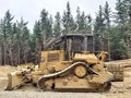 2011 CATERPILLAR 527 CABLE TRACK SKIDDER
