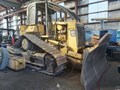CATERPILLAR 527 CABLE TRACK SKIDDER
