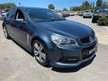 2014 HOLDEN COMMODORE VF MY14