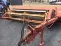 NEW HOLLAND 489 SICKLE BAR MOWER CONDITIONER 489