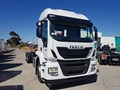 2020 IVECO STRALIS ATI 360 6X2 HIGH ROOF