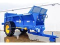 HARRY WEST MAELSTROM 14 MUCK SPREADER c/w wide angle PTO