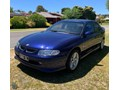 1997 HOLDEN COMMODORE SS VT