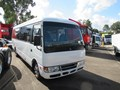2014 FUSO ROSA DELUXE 25 SEATS